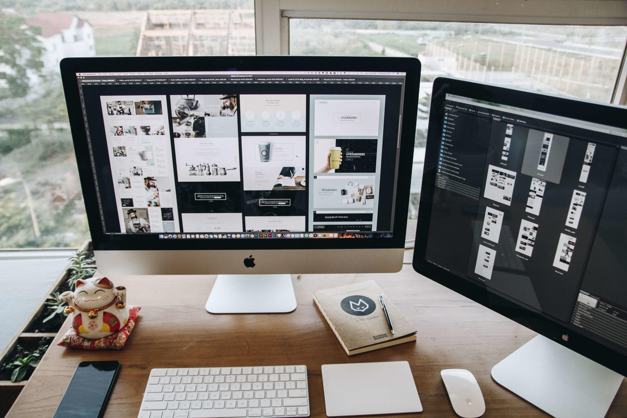 PrintLogic Graphic Design