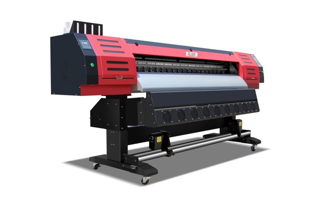 Printlogic Large Format Printing